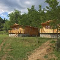 Camping Ripolles