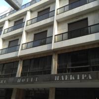 Hotel Electra Opens in new window