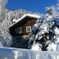 Le Chalet des Alpes du Sud
