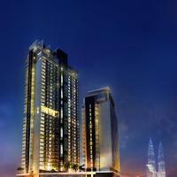 Fraser Residence Kuala Lumpur