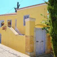 Villa  Villa Spetses