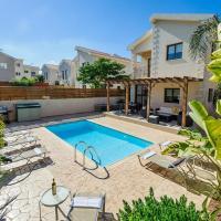 Oceanview Villa 183