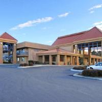 Best Western Vista Inn at the Airport