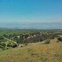 Golan Heights Hostel