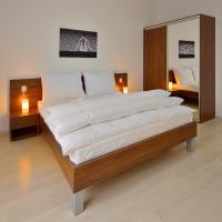 Ambiente Serviced Apartments - Namestie SNP