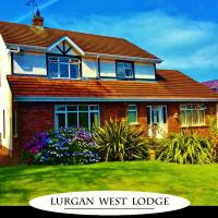 Lurgan West Lodge