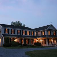 The Inn at Westwynd Farm