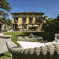 Romantik Hotel Villa Carona