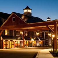 Best Western Plus Intercourse Village Inn