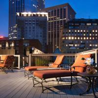 Global Luxury Suites at Back Bay