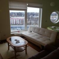 Livonia Apartments Tigutorn