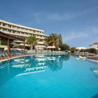 Agapi Beach All Inclusive Hotel