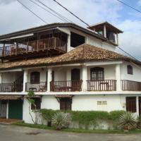 Fort Dew Guest House