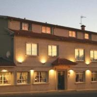 Hotel O Pino