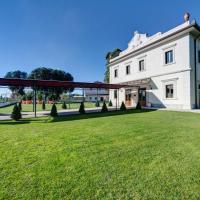 Villa Tolomei Hotel&Resort