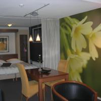 Hotel de Moriaan