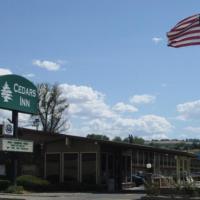 Cedars Inn Lewiston
