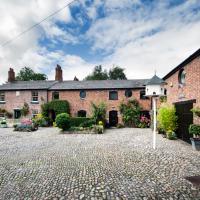 The Courtyard Cheshire