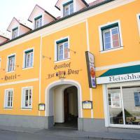 Hotel-Gasthof-Fleischerei - Zur alten Post