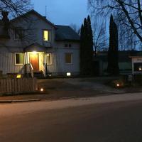 Norrgården i Sandviken