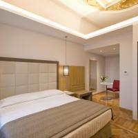 Hotel Giolli Nazionale, Rome - Promo Code Details