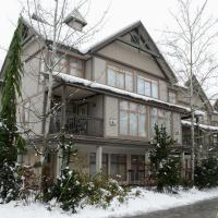 Twin Peaks Resort by Whistler Vacation Club