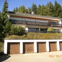 Haus Brunhilde / Sänger