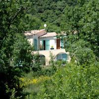 Villa in Dio Et Valquieres