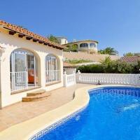 Villa in Alicante IX