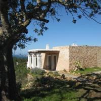 Villa in Cala Tarida X