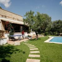 Villa in Pollenca Mallorca X