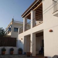 Villa in San Rafael V