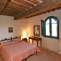 Apartment in Fauglia IV