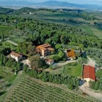 Apartment in San Casciano Val Di Pesa IX
