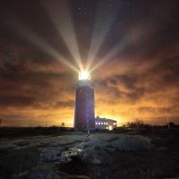 Kylmäpihlaja Lighthouse