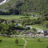 Folven Camping