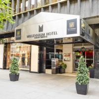 밀레니엄 호텔 런던 나이츠브릿지