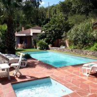 Villa in La Garde Freinet I