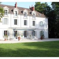 Villa in Cote-d Or