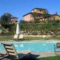 Villa in Bettolle I