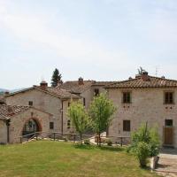 Apartment in Grassina XI