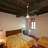 Apartment in Rufina III