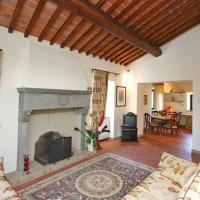 Apartment in San Casciano Val Di Pesa XII