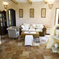 Villa in Santa Teresina I
