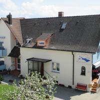 Ferien-und Gästehaus Wilma