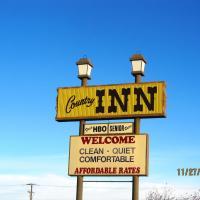 Country Inn Beaver Utah