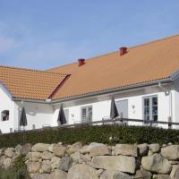 STF Andrarum Kuskahusen Hostel
