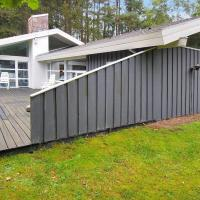 Holiday home Ebeltoft 299 with Sauna and Terrace