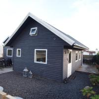 Holiday home Munkebo 721 with Terrace