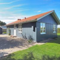 Holiday home Otterup 726 with Terrace